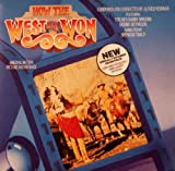 Various Artists How the West Was Won