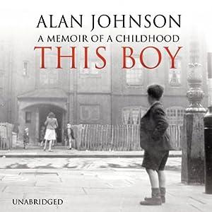 This Boy Audiobook