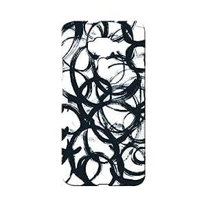 G-STAR Designer Printed Back case cover for Meizu MX5 - G6296