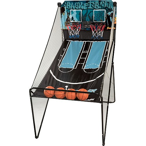Amazon.com : Franklin Dual Court Basketball Game : Electronic