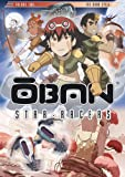 Oban Star-Racers, Vol. 2: The Oban Cycle