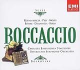 echange, troc  - Boccace