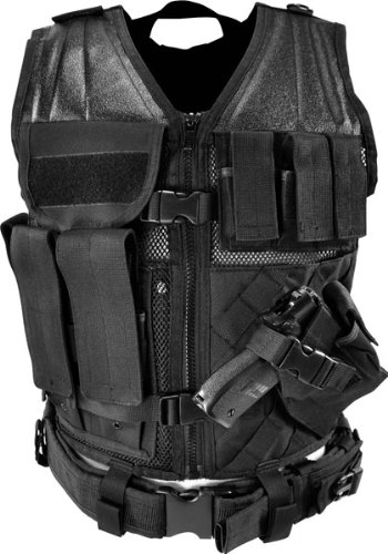 Womens Tactical Vest