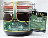 The Truckle Cheese Co - Onion Marmalade 680g Kilner Jar