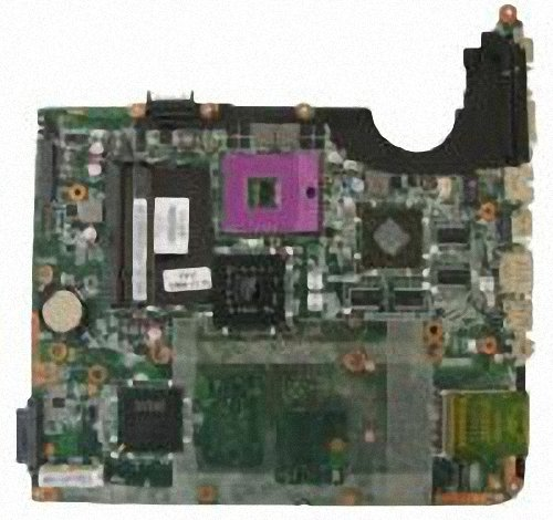 Click to buy HP dv7 Laptop Intel System Motherboard 516294-001 - From only $58
