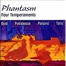 Four Temperaments (Quatre temp�raments)