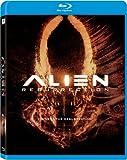 Alien Resurrection Blu-ray