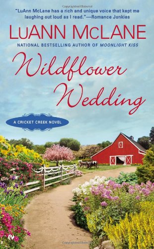 Image of Wildflower Wedding: A Cricket Creek Novel