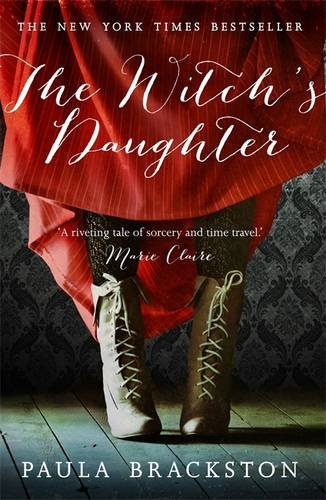 The Witch's Daughter (Shadow Chronicles)