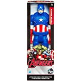 Avengers - B1669es00 - Figurine Animation - Captain America