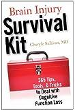 Brain Injury Survival Kit: