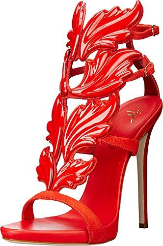 giuseppe-zanotti-womens-metal-wing-sandals-red-37-eu-7-bm-us-women