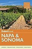 Fodor's Napa & Sonoma (Full-color Travel Guide)