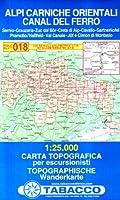ALPI CARNICHE ORIENTALI/CANAL DEL FERRO 018