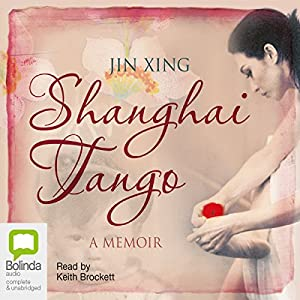 Shanghai Tango Audiobook