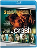 Crash [Blu-ray]