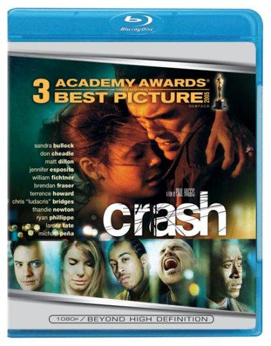 Crash [Director's Cut] / Столкновение (2004)