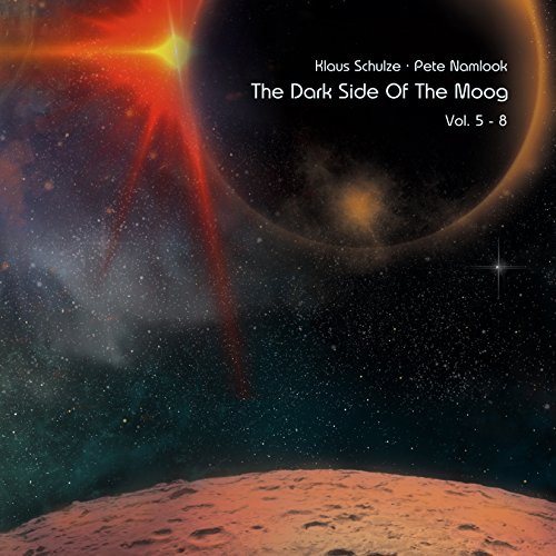 The Dark Side of the Moog (5 CD)