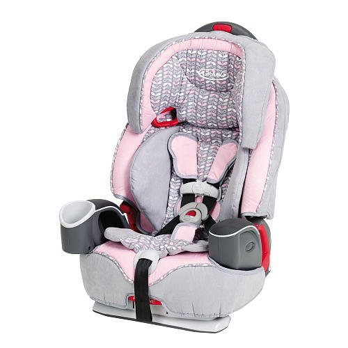 Graco Nautilus 3 In 1 Car Seat Julia Review
