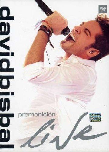 David Bisbal - Premonicion (International Edition Featuring