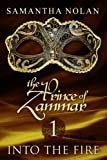 Into the Fire (The Prince of Zammar; 1)