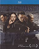 The Grandmaster (Region A Blu-ray)