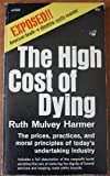 The high cost of dying.