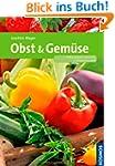 Obst und Gem�se (Kosmos Gartenbibliot...