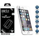 Trop Saint ® Film Protector para iPhone 6- 4,7 vidrio templado transparente 0,4 mm ultra-alta calidad ultra claro y resistente a los arañazos