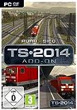 Train Simulator 2014 - Ruhr-Sieg Route Add-On Steam Code (PC)