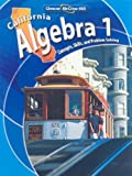 California Algebra: Concepts, Skills, and Problem Solving