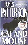 echange, troc Patterson James - Cat and Mouse