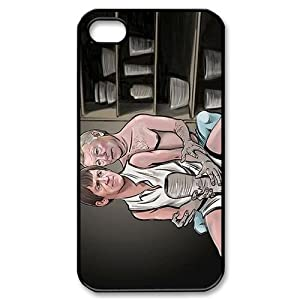 mKcase Ferguson& Kenny Dalglish Plastic Case Back Cover for iphone 4 4s by mKcase