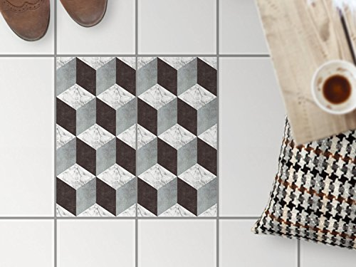 boden fliesen muster dekorations fussboden. Black Bedroom Furniture Sets. Home Design Ideas