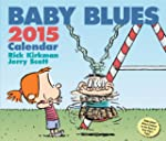 Baby Blues 2015 Day-to-Day Calendar