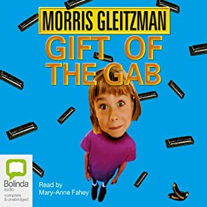 Gift of the Gab Audiobook