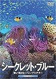 シークレット・ブルー 青い海のヒーリングシアター[DVD]