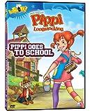Pippi Longstocking - Pippi Goes to School