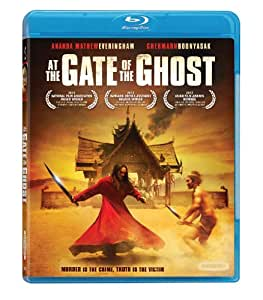 At the Gate of the Ghost [Blu-ray]