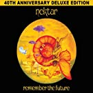 Remember the Future - 40th Anniversary Deluxe Edition