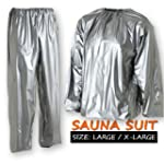 Sauna Sweat Suit - Helps You Lose Wei...