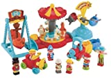 Happyland Fun Fair Set
