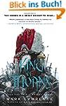 King of Thorns (The Broken Empire, Ba...