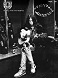 Neil Young - Greatest Hits - Guitar Play-Along Volume 79 (Book/CD)