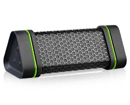 Amtonseeshop Latest Popular Hot Sales Portable Outdoor Sports Waterproof Shockproof Wireless Bluetooth Stereo Speaker (Model 1)