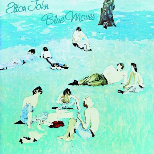 Elton John - If There