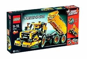 LEGO Technic 8264 Hauler
