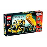 Lego - 8264 - Jeu de construction - Technic - Le camion-bennepar LEGO