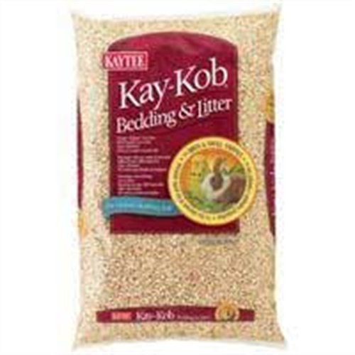 Cheap Kaytee Kay Kob Bedding for Birds, 8-Pound (B0002AQMDM)