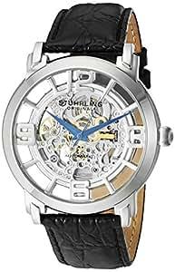 Stuhrling Original Men's 165B.331554 Lifestyle Winchester Grand Automatic Skeleton Watch